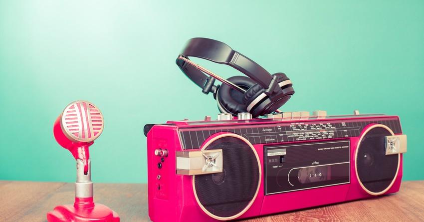 Các hình thức quảng cáo trên radio