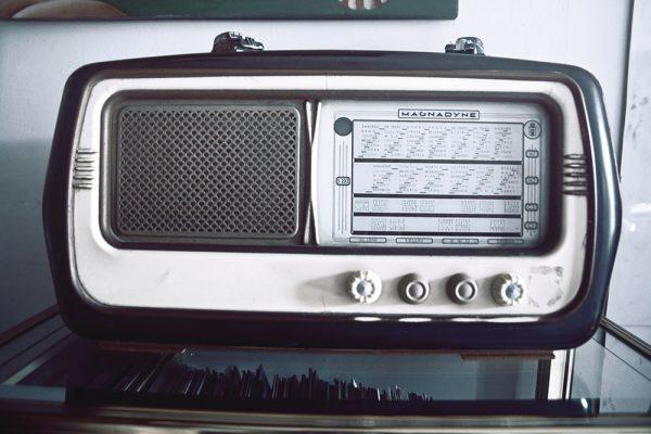 quảng cáo radio là gì