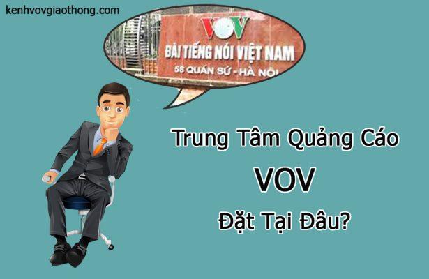 Trung Tâm Quảng Cáo VOV