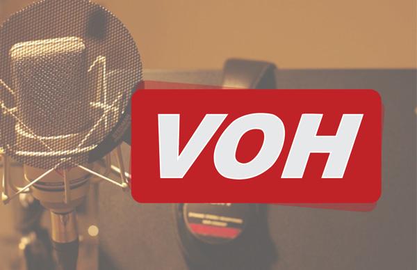 giá quảng cáo radio kênh voh