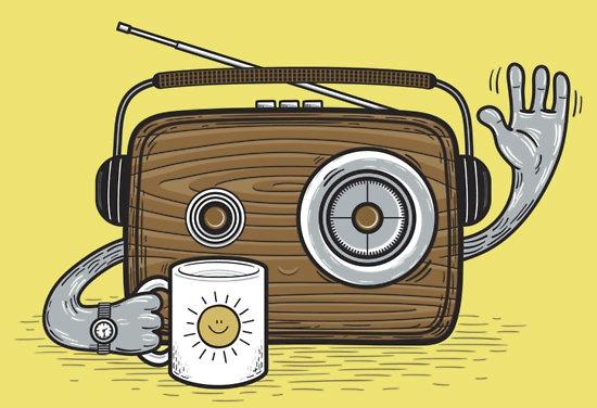 quảng cáo trên radio là gì?